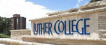 Luther College Jobs